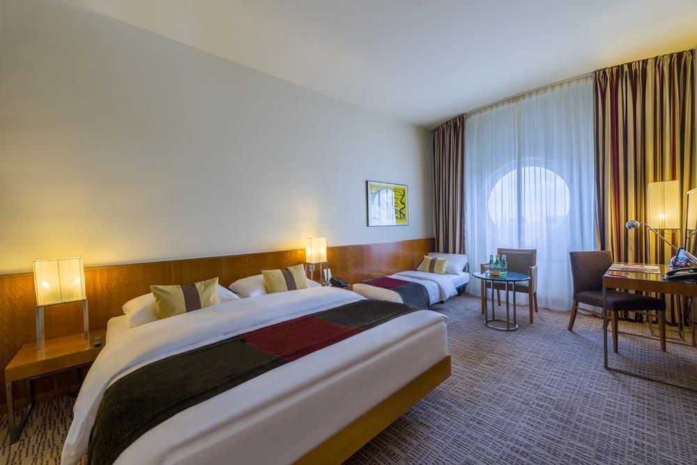 Rooms K K Palais Hotel Vienna